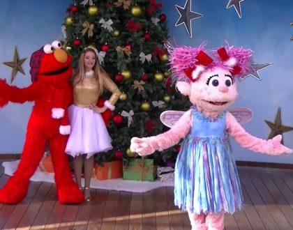 Evento en PortAventura World el 8 de diciembre