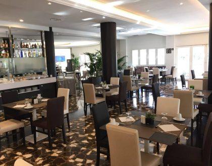 Ohtels Hoteles & Resorts inaugura el Gran Hotel Almería