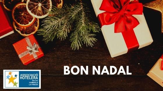 Ven a la Navidad que prepara Salou, Cambrils y Vila-seca, un montón de actividades para disfrutar en familia durante estas fiestas