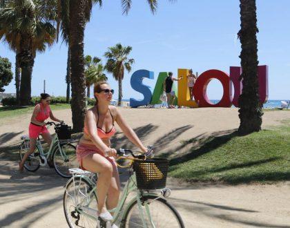 La Costa Daurada assoleix el 80% d'ocupació turística pel pont de la Puríssima