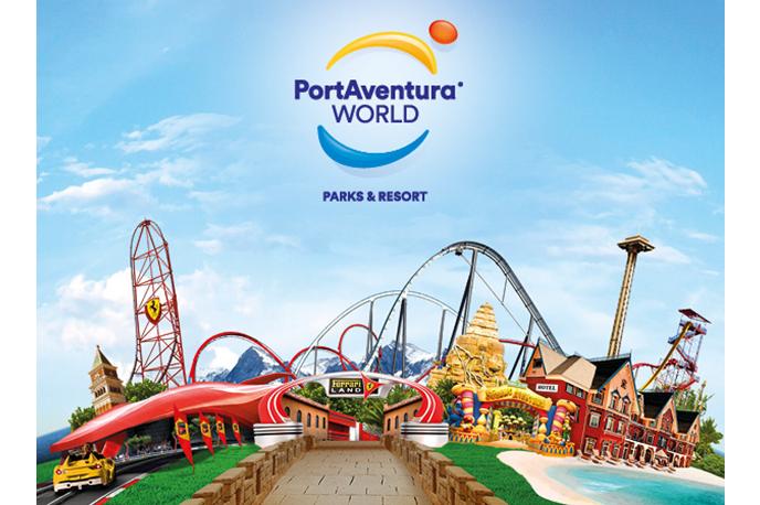 PortAventura World, seleccionat com 'Millor parc temàtic d'Europa' en els World of Park Awards
